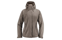 Vaude Women's Peddars Jacket II wood